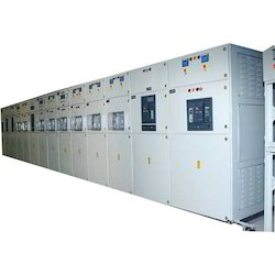 IP Rating: IP54 LT Control Panel, 2 - Phase