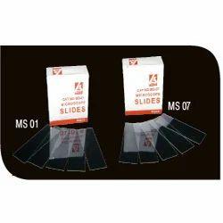 Microscope Slides, Plain