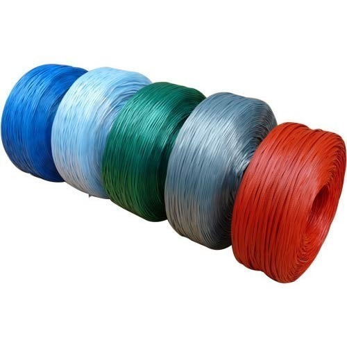 Twine Rope And Plastic Sutli Manufacturer