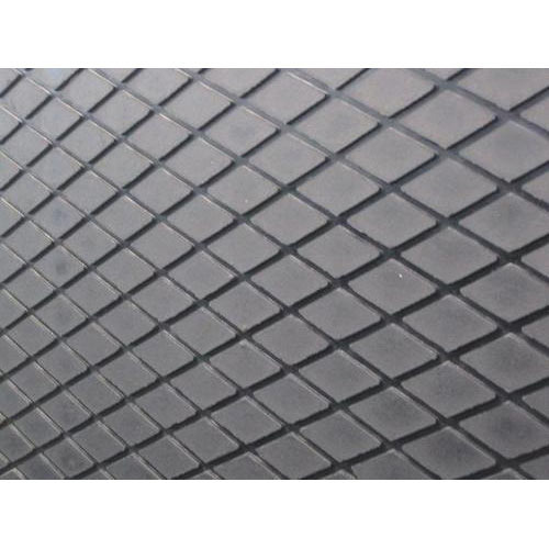 Pulley Lagging Rubber Sheets View Specifications