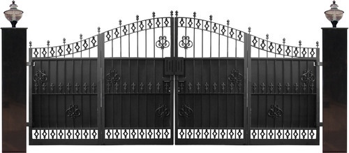 Home Design Gate Ideas: View Specifications & Details Of Iron Gate By