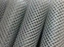 Silver Gi Chain Link Fencing Wire Bundle