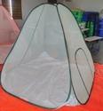 Nylon White Foldable Mosquito Net