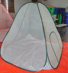 Fordable Mosquito Net Nylon
