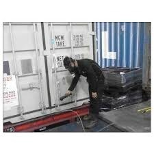 Container Fumigation Service