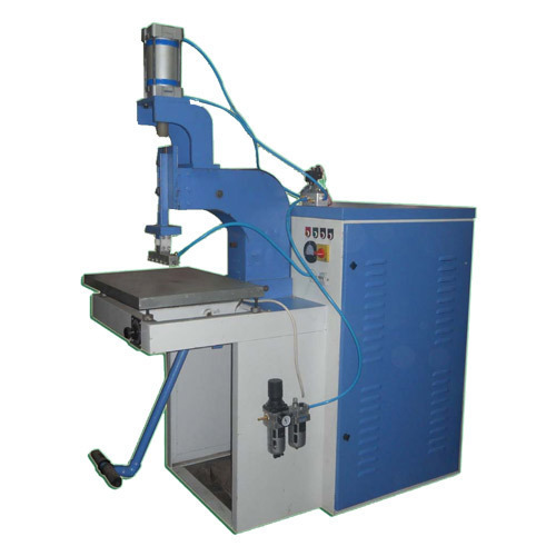 Automatic Pvc Welding Machine At Rs 125000 Piece