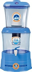 Prolife 16 Liter 5 Stage Gravity Water Purifier