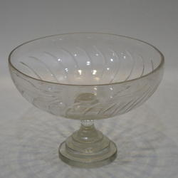 Glass Clear Bowl