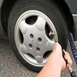 Nitrogen Gas Filling Service