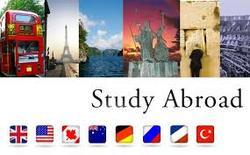 Abroad Education Consultancy Service