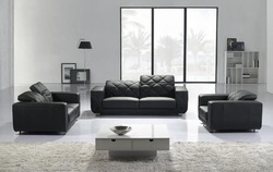 Elite Luxury Sofa Set