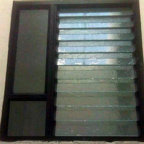 Bathroom Ventilation Window