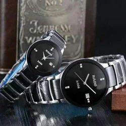 Women Round Rado Wrist Watch, for Formal