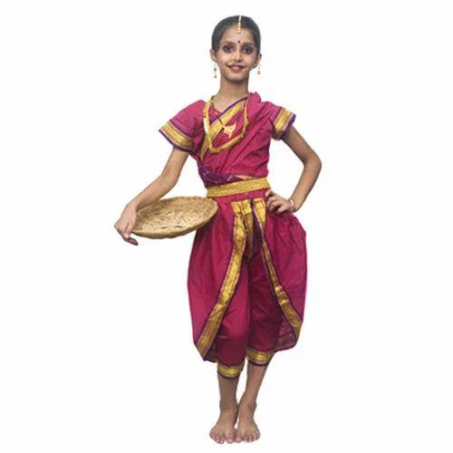 Maharashtrian Kids Costumes  sc 1 st  IndiaMART & Maharashtrian Kids Costumes at Rs 400 /piece(s) | Drama Dress | ID ...