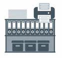 Bulk Document Scanning Service