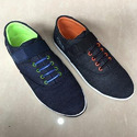 Color Casual Shoes