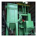 Automatic Blastclean Shot Blasting Machine
