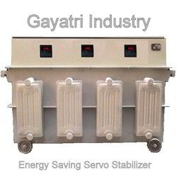 Energy Saving Servo Stabilizer