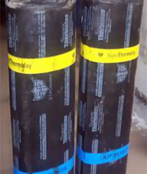 Super Thermolay - Waterproofing Membrane