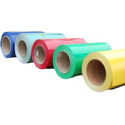 Color Coated Steel Sheet Coil
