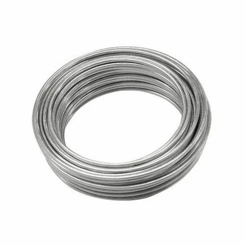 Galvanized Steel Wire, Industrial Wires | Tembhode, Mumbai