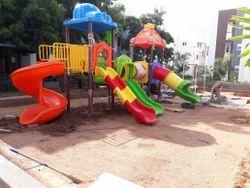 Playground Multi Play System