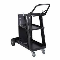 MIG TIG Welding Cart