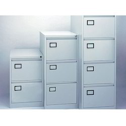Altech Systems MS, SS Metal Filing Cabinet, For Office, Hospital