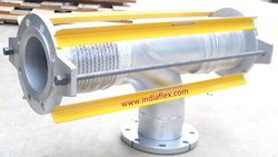 Single Pressure Balanced Expansion Joints