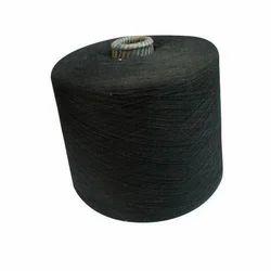 Polyester Yarn Black