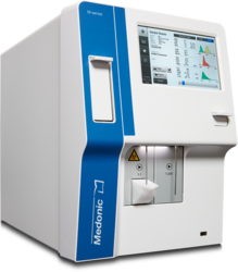 Medonic M32B Cell Counter