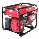 GE-3000D Portable Diesel Generator
