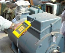Vibration Analysis Services - Equipment