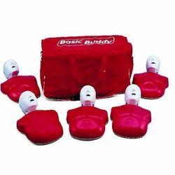Basic Buddy CPR Manikin 5-Pack