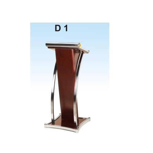 Stage Wooden Dias Podium