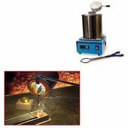 Melting Furnace For Gold Melting