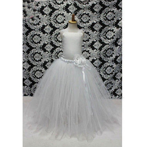 cade88963d2f Girls Wear - Cinderella Wedding Gown Manufacturer from Noida