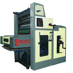Offset Printing Machinery