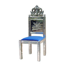 Item Code   VGG11 The Vintage Look Of This Venetian Chair Adds Modishness  And Style To Any Room Space. It Is Widely Appreciated To Get Blended With  Any Home ...
