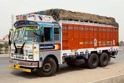Full Trucks Service In India