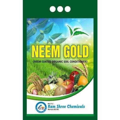 Neem Coated Organic Soil Conditioner
