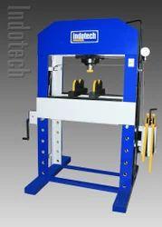 60 Ton Automatic H Frame Hydraulic Press