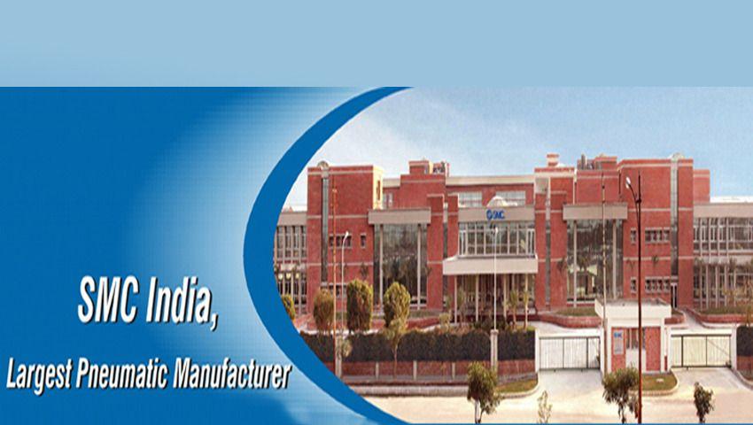 SMC Corporation (India) Pvt. Ltd.