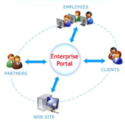 Enterprise Portal Software Development Service