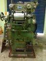 Onda Two Color Label Printing & Punching Machine