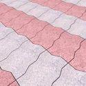 Interlocking Floor Paver Block