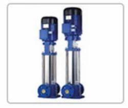 VCF Centrifugal Pump