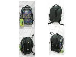 Printed Tution Bags