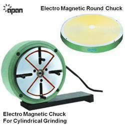 Electro Magnetic Chuck