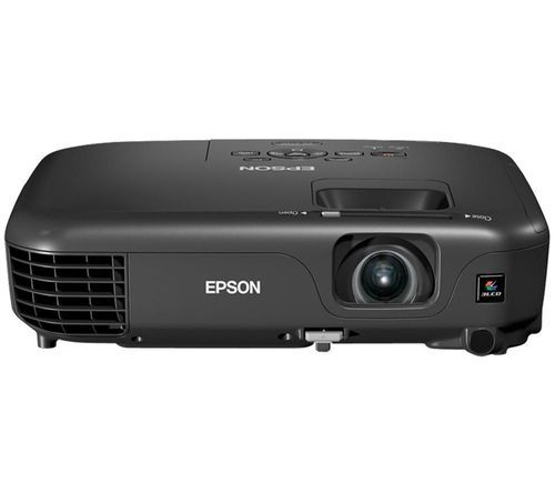 used lcd projector epson ebs 02 liquid crystal display projector